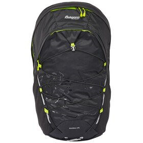 Bergans Rondane Backpack 26l Black/Neon Green